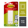 Command™ Narrow Picture Hanging Strips 17207-ES