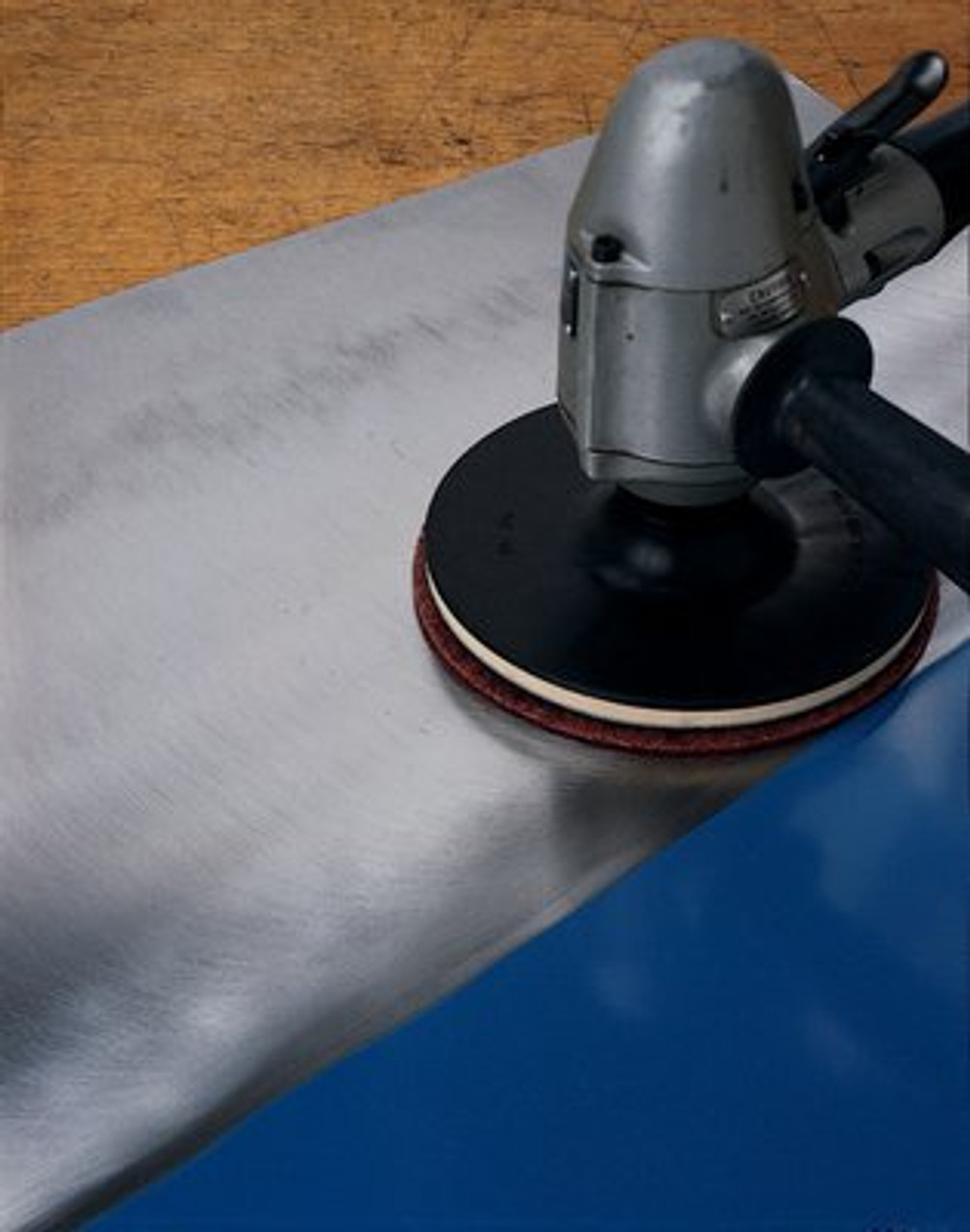 Scotch-Brite™ Surface Conditioning Disc, 8 in x NH A CRS