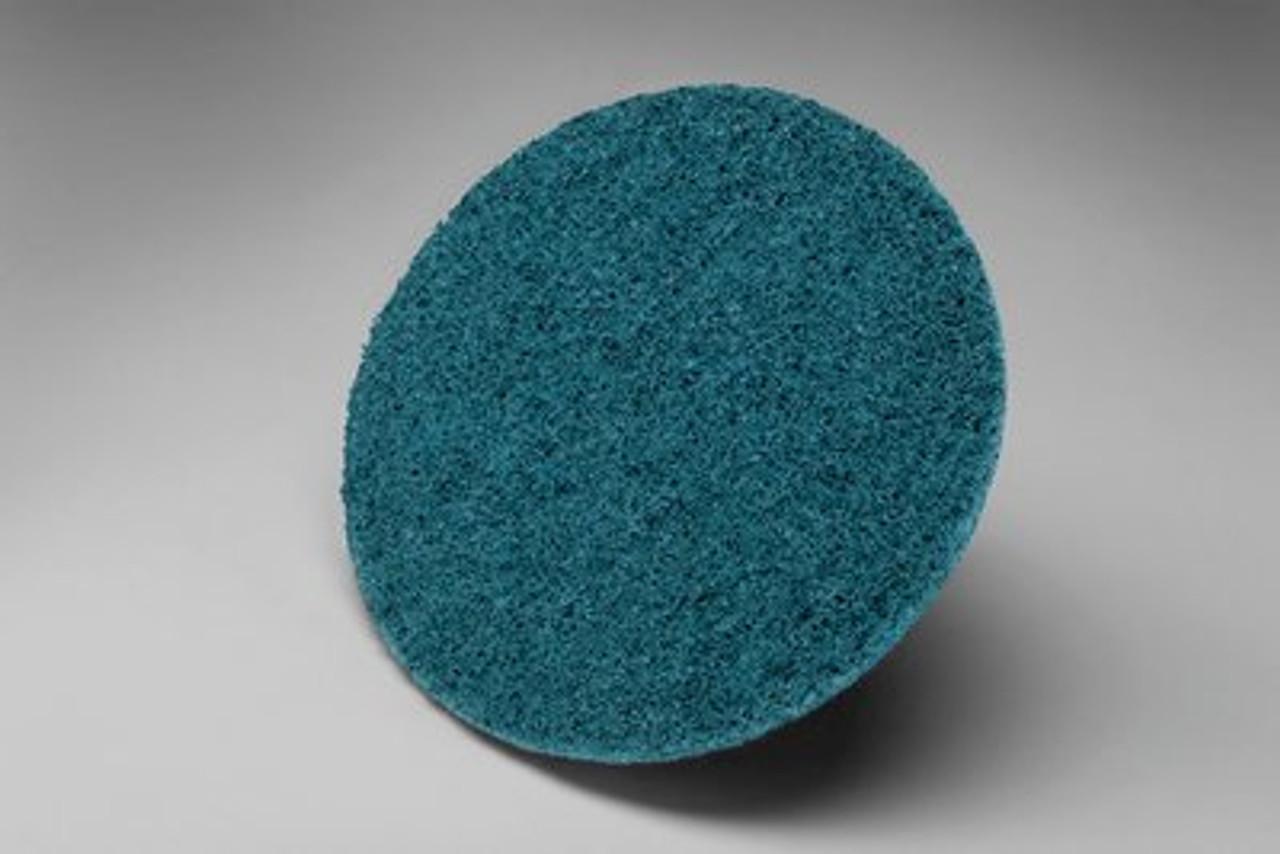 Scotch-Brite™ Surface Conditioning Disc, 5 in x NH A VFN, 50 per case