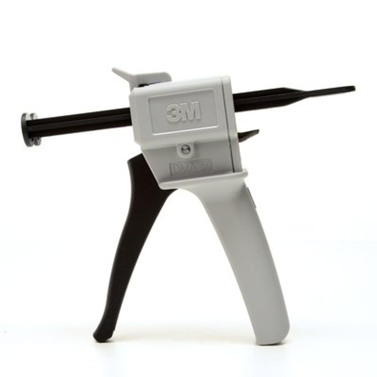 3M™ Scotch-Weld™ EPX Mixing Nozzle, Square Orange, 45mL