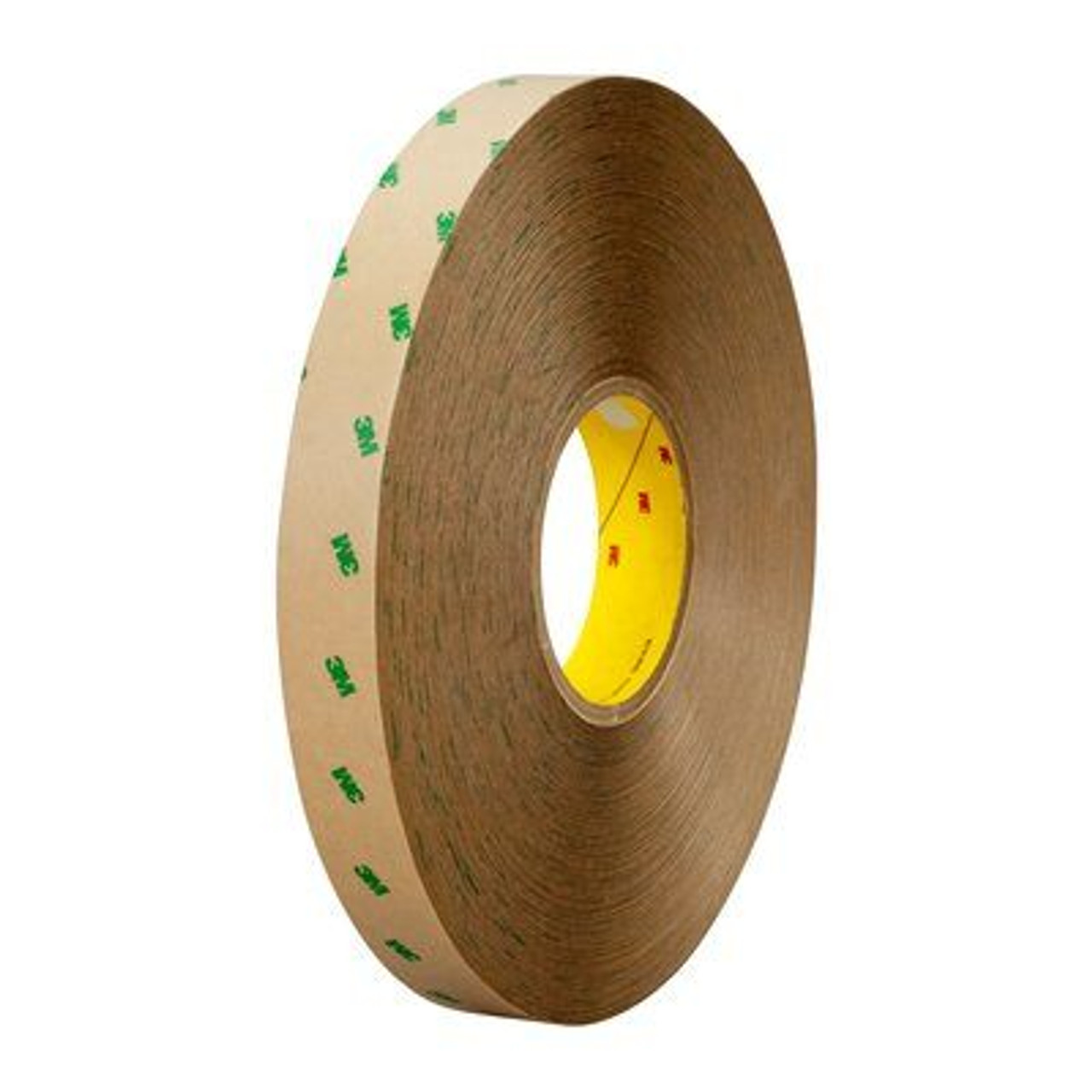 3M™ Adhesive Transfer Tape 9505 Clear, 24 in x 60 yd 5 mil