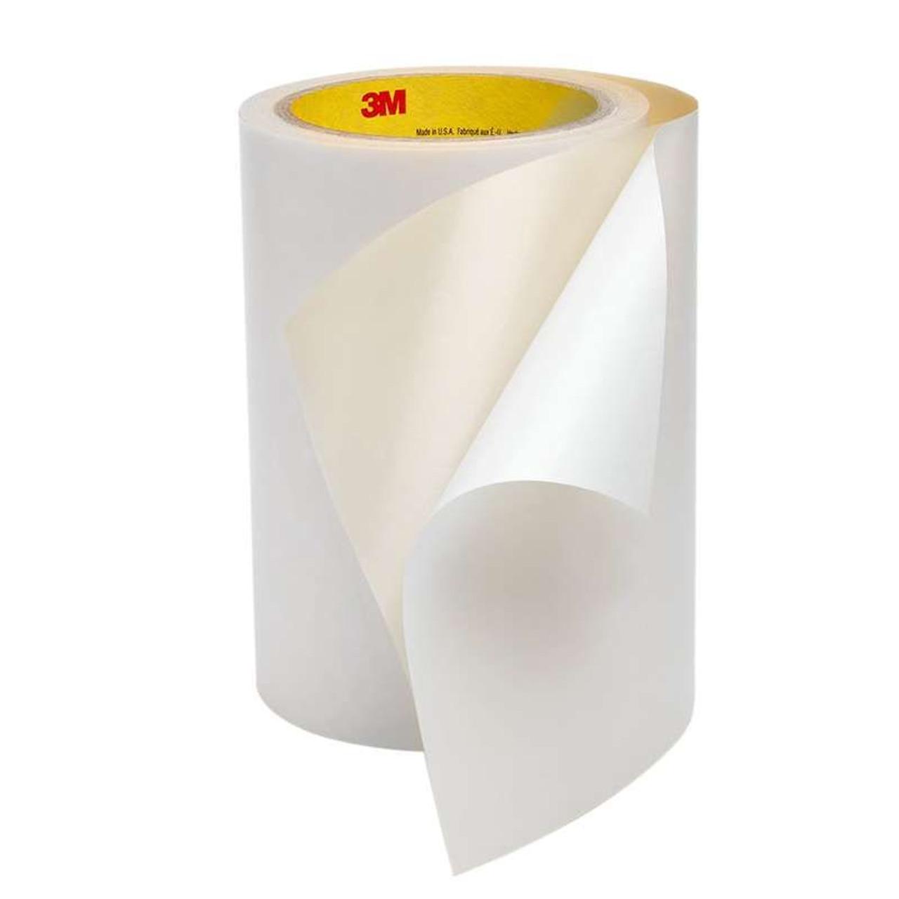 3M™ Thermal Bonding Film 406, 50.18 in x 36 yds x 3.0 mil, untrimmed