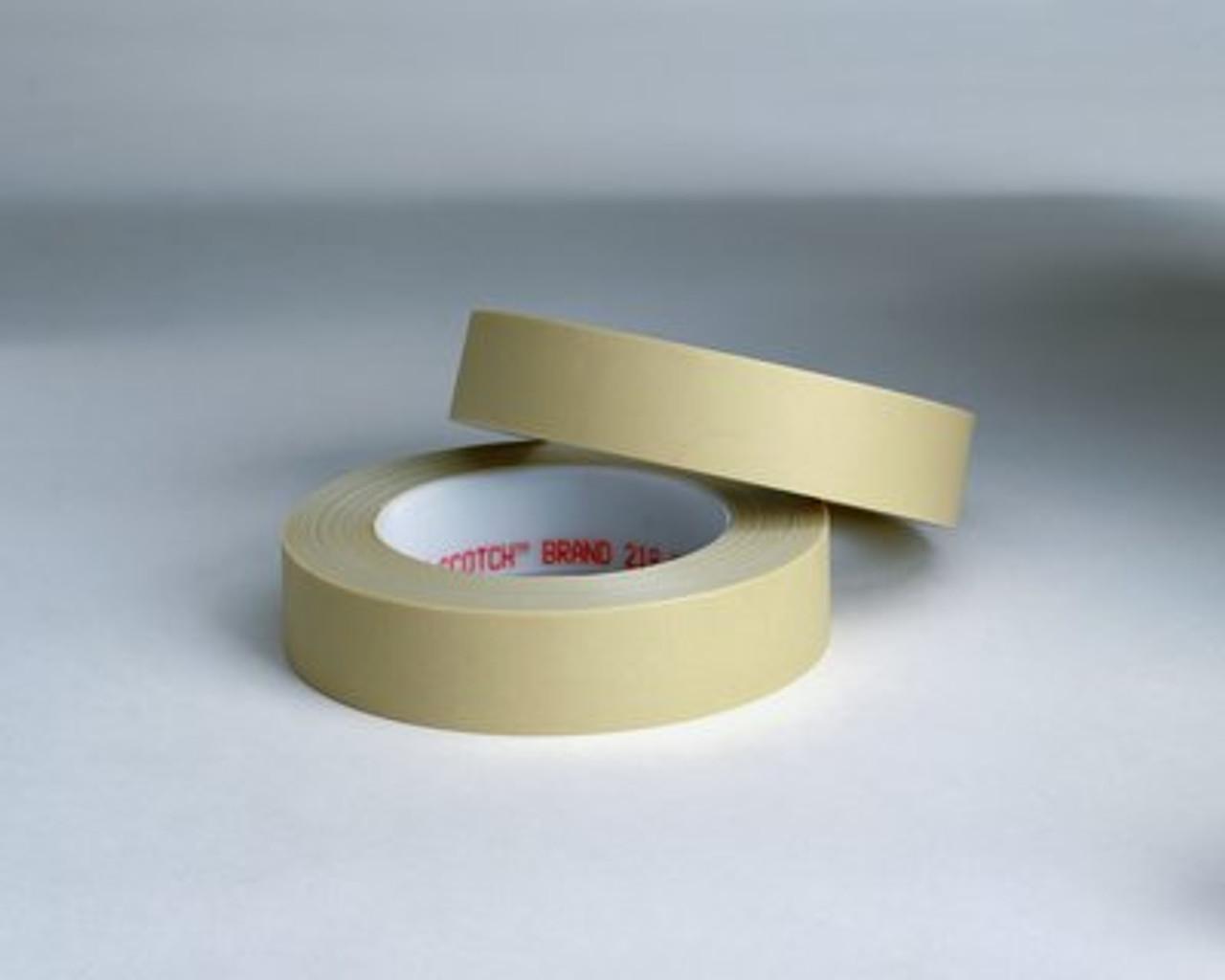 "1 Roll 3M Scotch Fine Line 218 Paint Masking Tape 3//8""x 60 yd"
