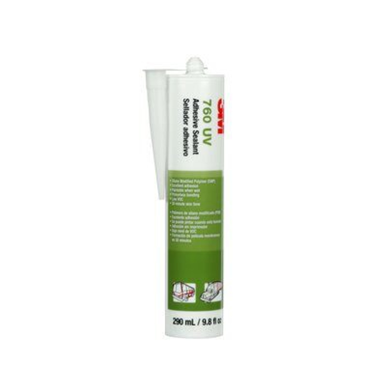 3M™ Adhesive Sealant 760 UV