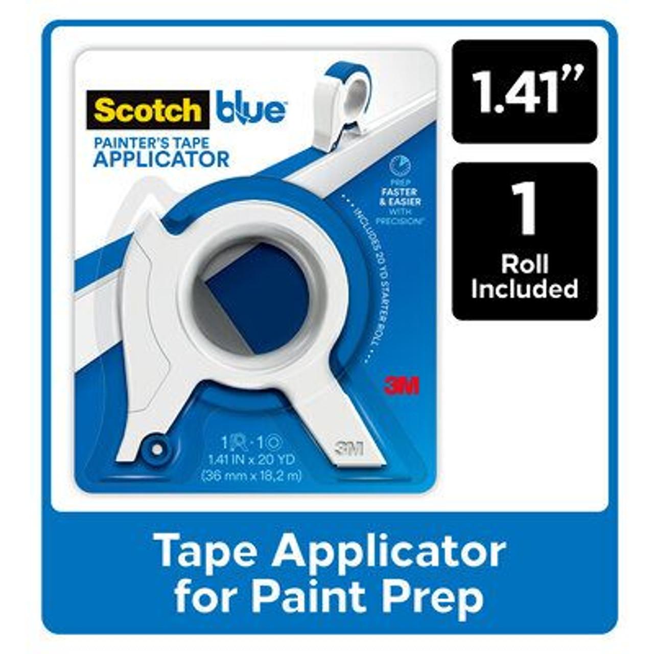 ScotchBlue™ Painter's Tape Applicator TA3-SB