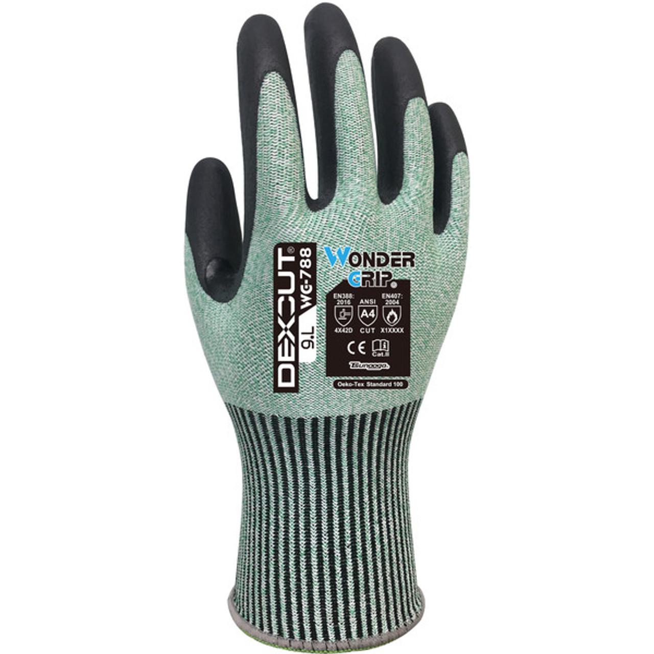 Wonder Grip® WG-788 DEXCUT®
