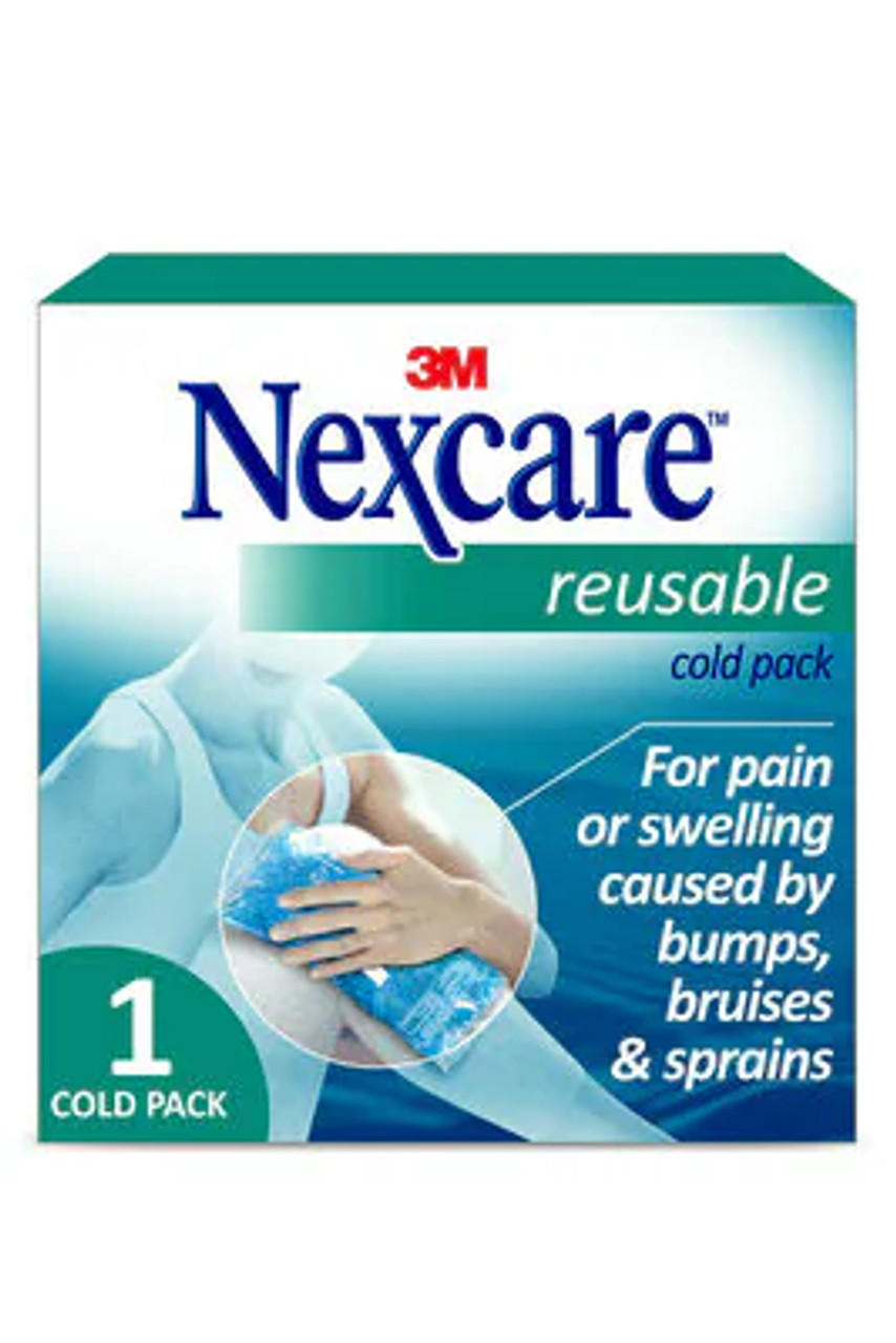 Nexcare™ Cold Pack 2646PEG