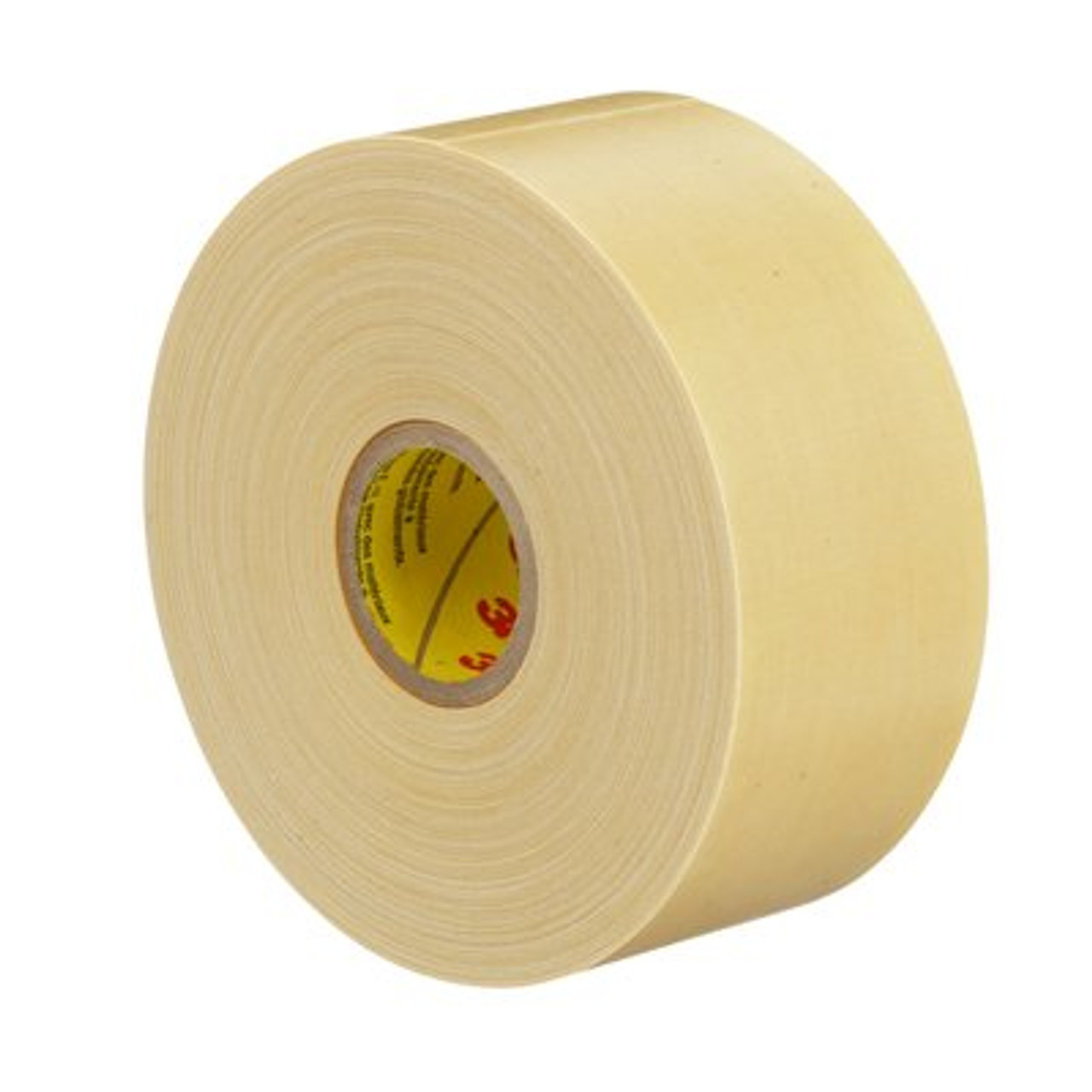 Scotch® Varnished Cambric Tape 2520, 1-1/2 in x 36 yd, Yellow