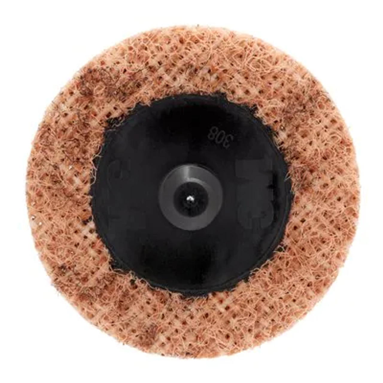Scotch-Brite™ Roloc™ Surface Conditioning Disc, TR 07480, 2 in x NH A CRS