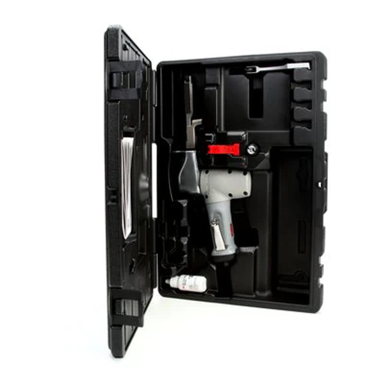 3M™ File Belt Sander Kit 28367, .6 hp