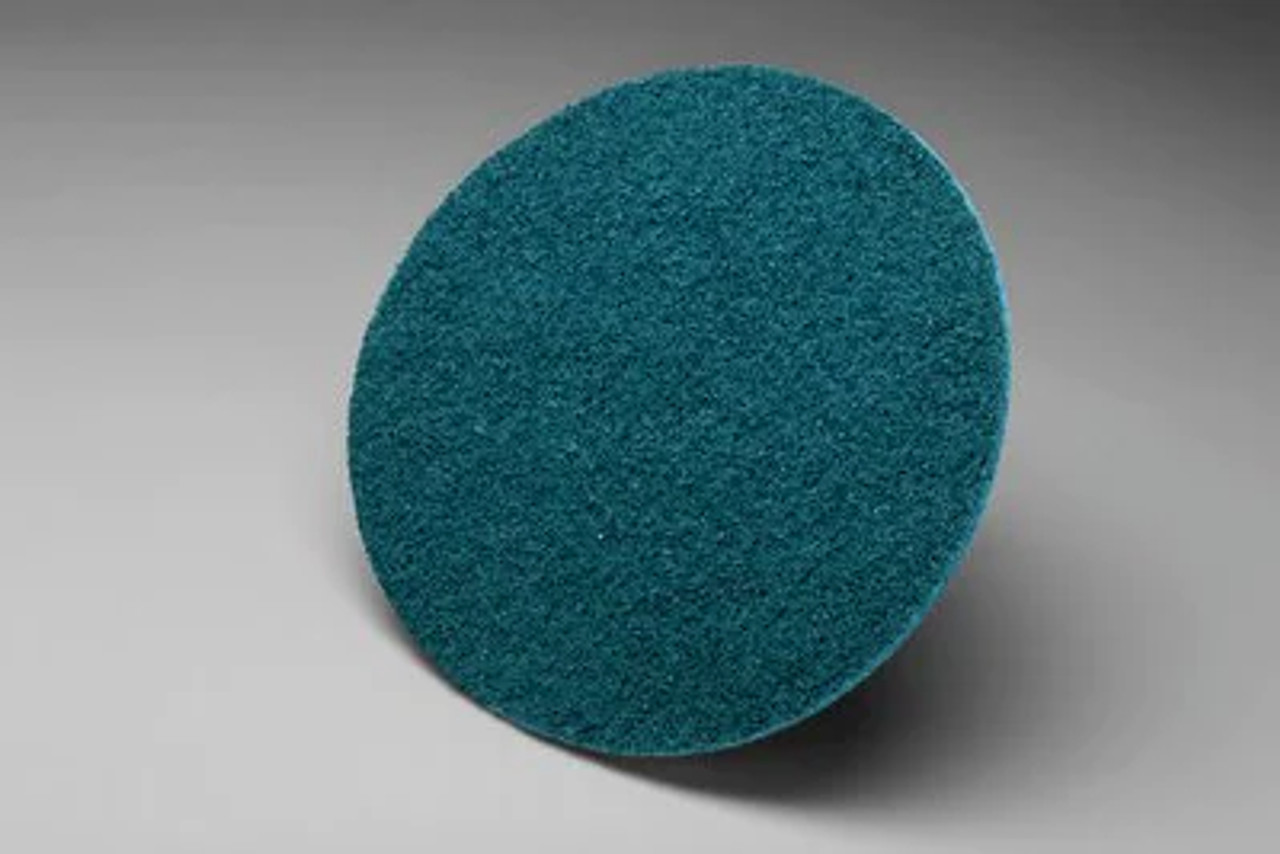 Scotch-Brite™ Surface Conditioning Disc, SC-DH, A/O Very Fine, 8 in x NH