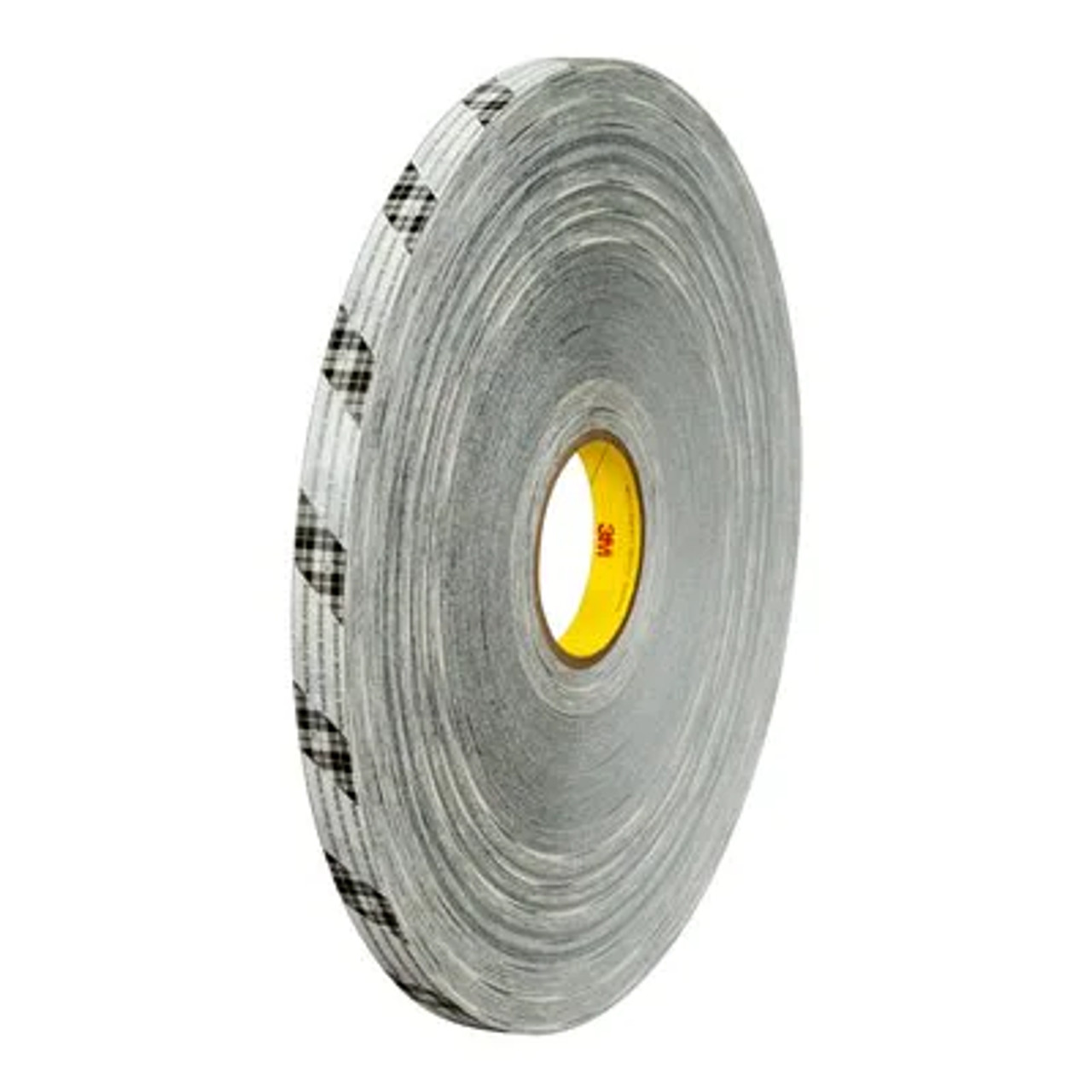 3M™ Double Coated Tape Extended Liner 9925XL, Off-white Translucent, 3/4 in x 750 yd, 2.5 mil