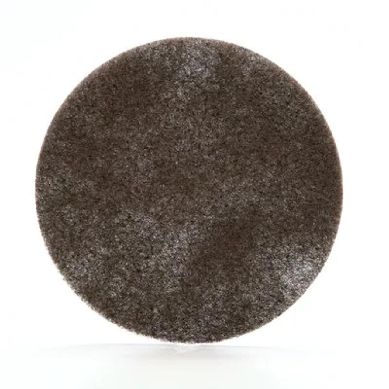 Scotch-Brite™ Hookit™ Clean and Finish Disc, 11-1/4 in x NH S ULF