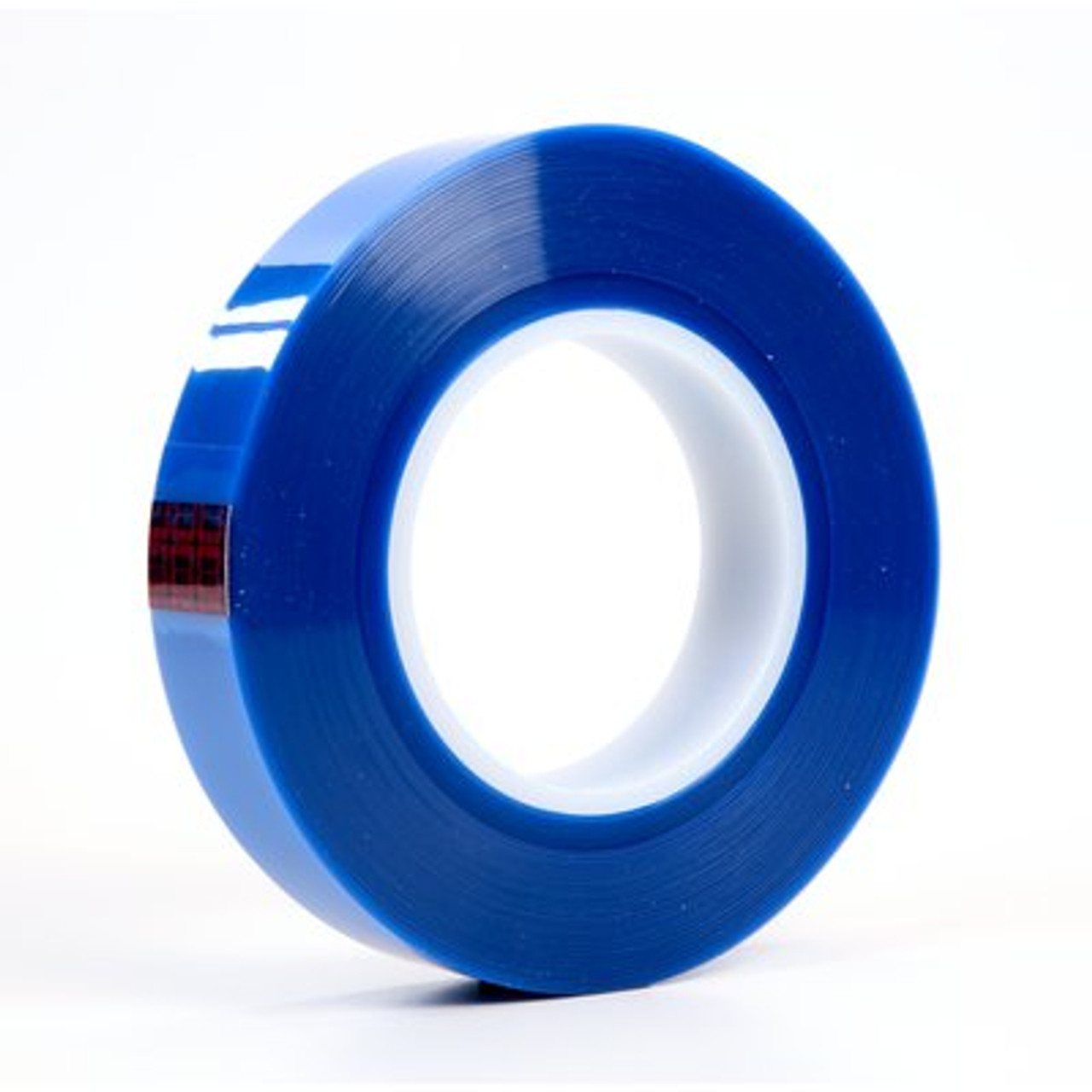 3M™ Polyester Tape 8905, Blue, 1 in x 72 yd, 6.4 mil