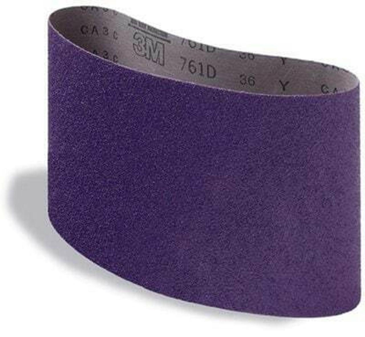 3M™ Regalite™ Floor Surfacing Belts 09232, 36Y Grit, 7-7/8 in x 29-1/2 in