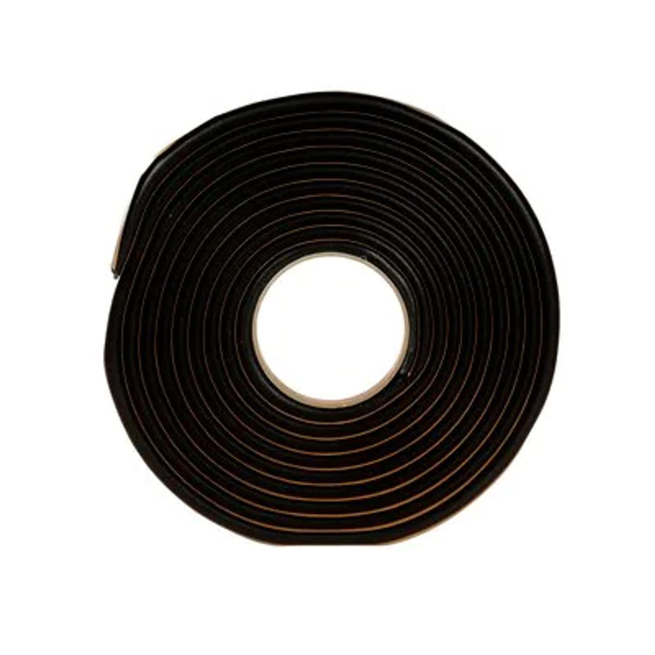3M™ Windo-Weld™ Round Ribbon Sealer, 08612, 3/8 in x 15 ft Kit