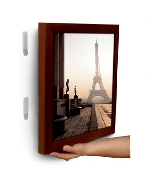 Command™ Medium Picture Hanging Strips 17201-S52NA - 52 sets/pack
