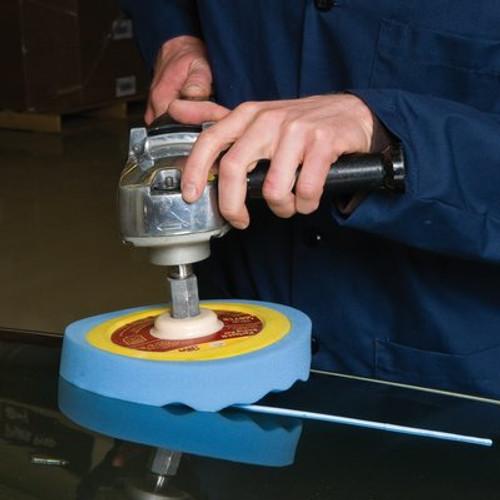 3M™ Perfect-It™ Ultrafine Foam Polishing Pad, 05733, 8 inch, 6 per case