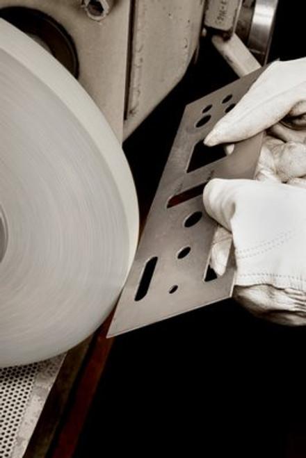 Scotch-Brite™ EXL PRO Deburring Wheel, EP-WL, 10S Fine, 6 in x 1 in x 1 in, 3 per case