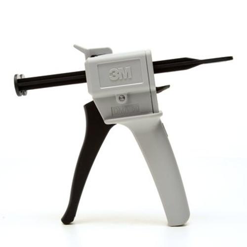 3M™ Scotch-Weld™ EPX Mixing Nozzle, Square Orange, 45mL, 36 nozzles/case