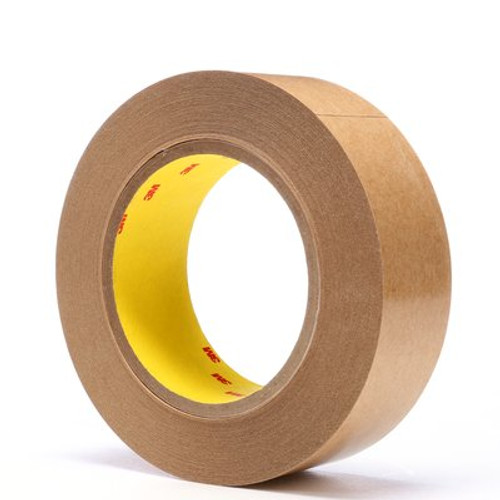 3M™ Adhesive Transfer Tape 465 Clear, 1 1/2 in x 60 yd 2.0 mil