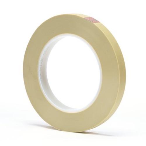 Scotch® Fine Line Tape 218, Green, 1/2 in x 60 yd, 5.0 mil Bulk