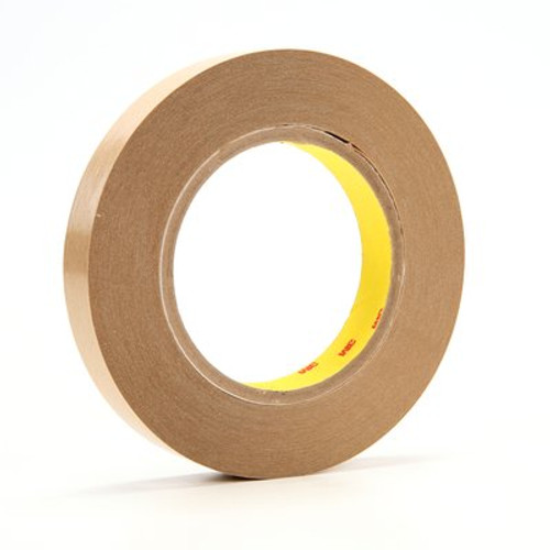 3M™ Adhesive Transfer Tape 927 Clear, 0.75 in x 60 yd 2 mil