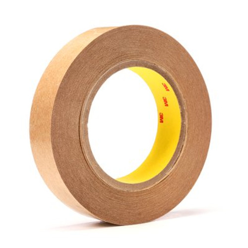 3M™ Adhesive Transfer Tape 927 Clear, 1 in x 60 yd 2 mil