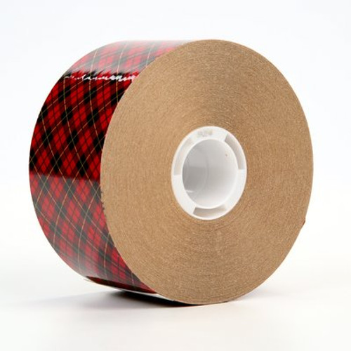 Scotch® ATG Adhesive Transfer Tape 924 Clear, 2.0 in x 60 yd 2.0 mil