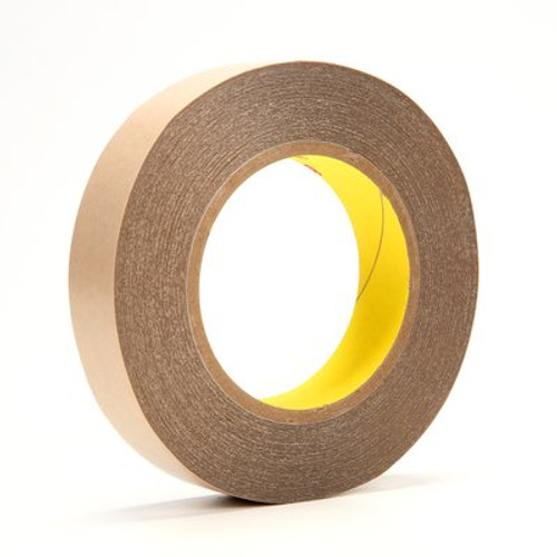 3M™ Double Coated Tape 9500PC Clear, 1 in x 36 yd 5.6 mil