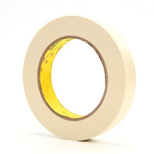 3M™ Electroplating Tape 470 Tan, 3/4 in x 36 yd 7.1 mil, 48 per case Bulk
