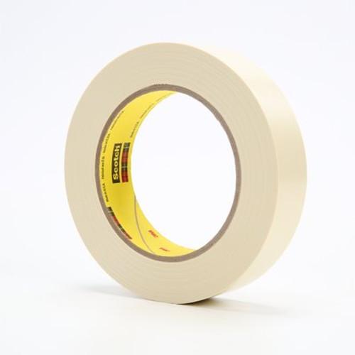 3M™ Electroplating Tape 470 Tan, 1 in x 36 yd 7.1 mil, 36 per case Bulk