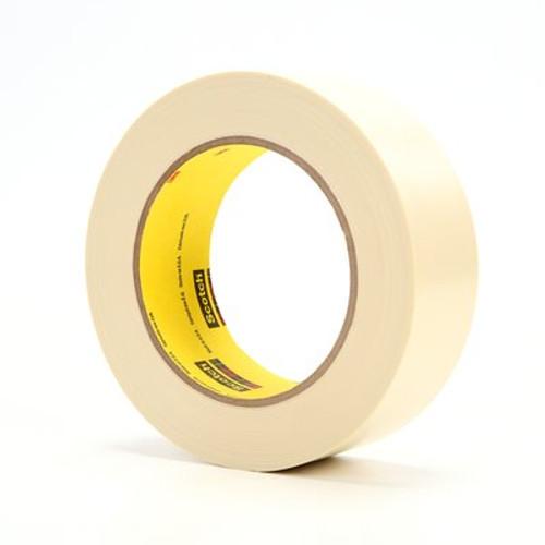 3M™ Electroplating Tape 470 Tan, 1-1/2 in x 36 yd 7.1 mil, 24 per case Bulk