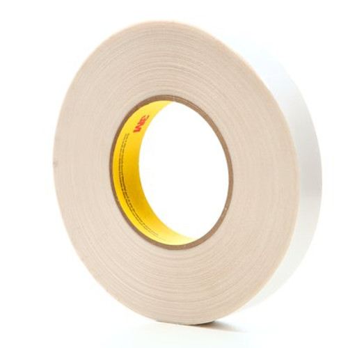 3M™ Double Coated Tape 9741 Clear, 24 mm x 55 m