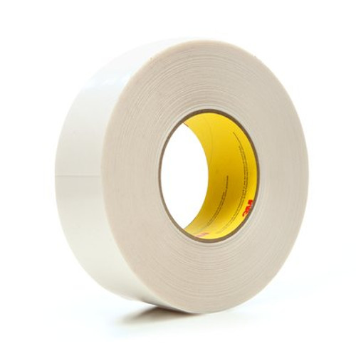 3M™ Double Coated Tape 9741 Clear, 48 mm x 55 m