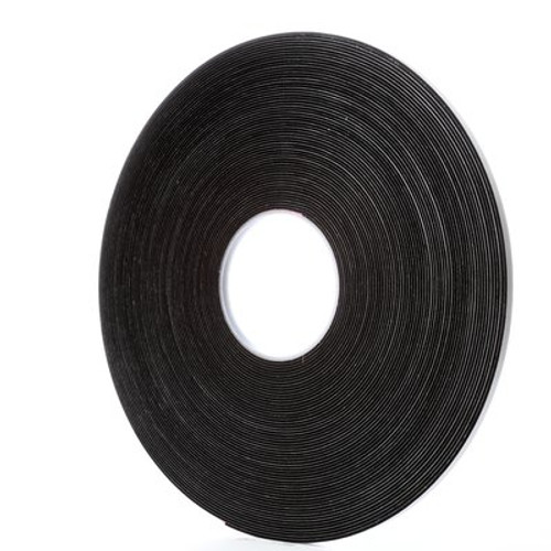 3M™ Vinyl Foam Tape 4516 Black, 1/4 in x 36 yd