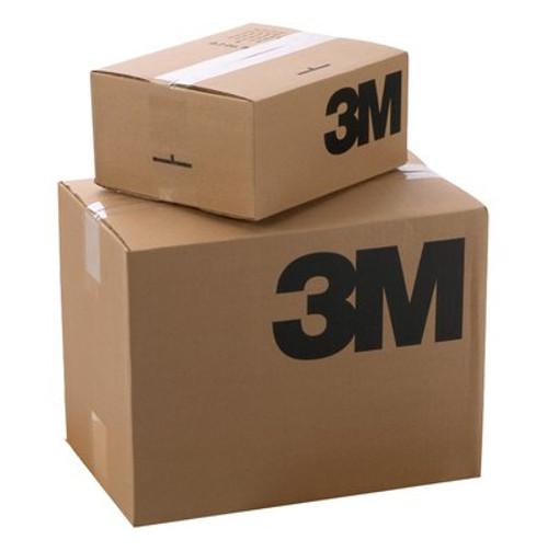 Scotch® Recycled Corrugate Tape 3073 Clear, 48 mm x 100 m, 36 rolls per case Bulk