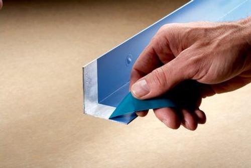 3M™ Polyester Tape 8992 Green, 50.4 in x 72 yd 3.2 mil, 1 roll per case Bulk