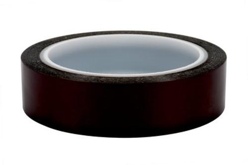 3M™ Polyimide Tape 8998 Dark Amber, 2 in x 36 yd, 24 rolls per case