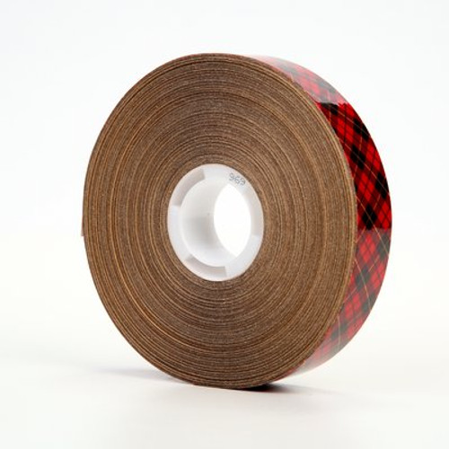 Scotch® ATG Adhesive Transfer Tape 969 Clear, 0.75 in x 36 yd 5.0 mil