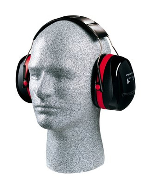 3M™ Peltor™ Optime™ 105 Over-the-Head Earmuff Hearing Conservation H10A 10 EA/Case