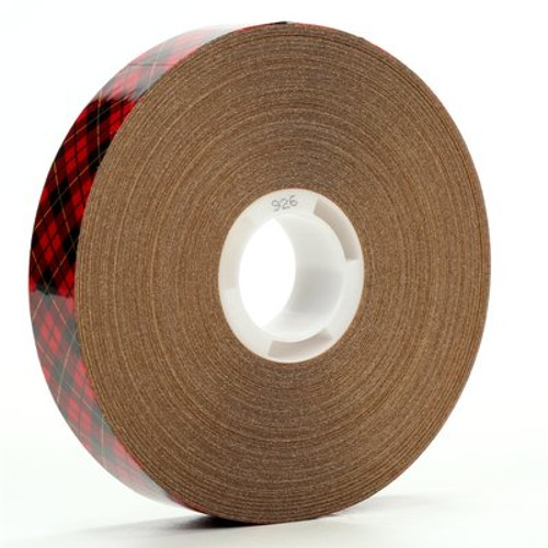 Scotch® ATG Adhesive Transfer Tape 926 Clear, 0.75 in x 36 yd 5.0 mil