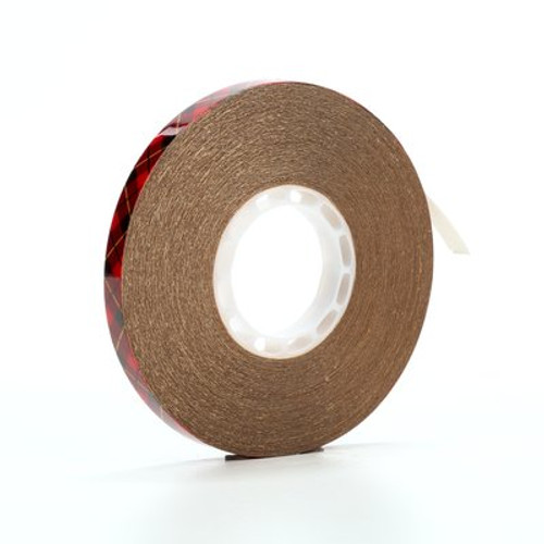 Scotch® ATG Adhesive Transfer Tape 926 Clear, 0.25 in x 18 yd 5.0 mil
