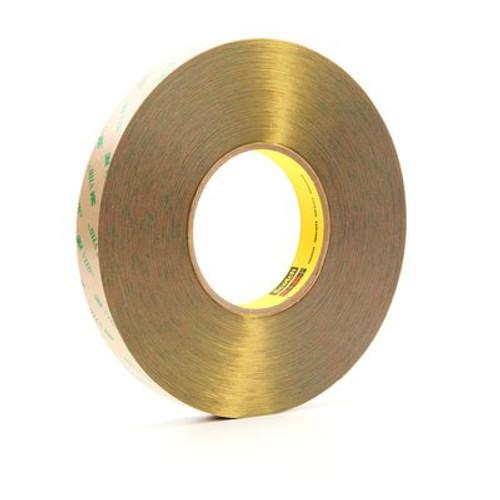 3M™ VHB™ Adhesive Transfer Tape F9473PC Clear, 3/4 in x 60 yd 10.0 mil