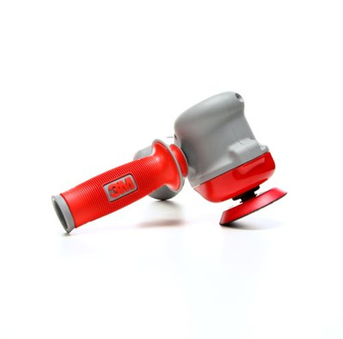 3M™ Finesse-it™ Buffing Pad 28880, 5-1/4 in, Grey Foam, 10  50 per case