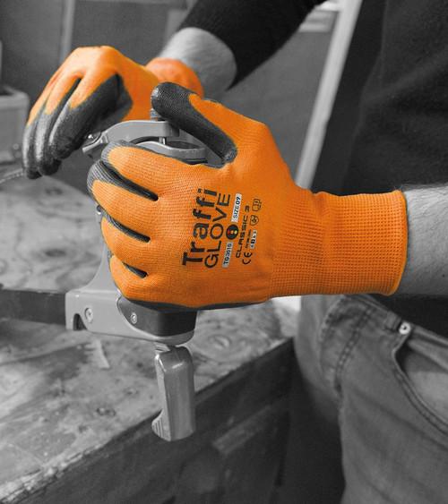 Traffi Glove TG3010 CLASSIC 3