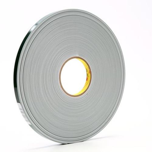 3M™ VHB™ Tape 4624 White, 1/2 in x 36 yd 62.0 mil