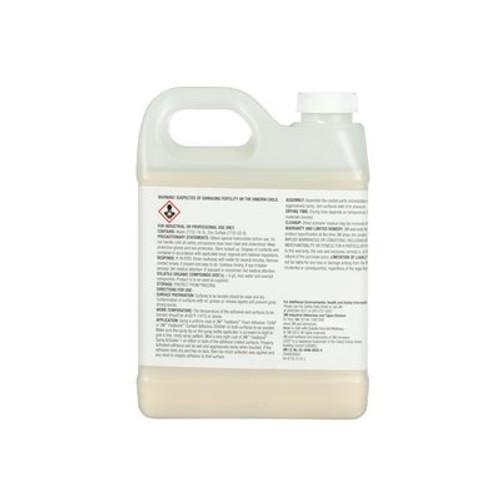 3M™ Fastbond™ Spray Activator 1, 1 Quart Bottle