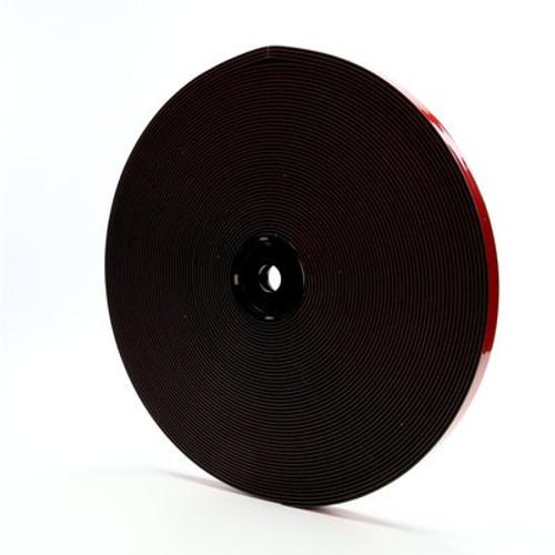 3M™ Dual Lock™ Reclosable Fastener SJ3870 250 Black, 1 in x 45 yd 0.22 in (5.6mm)