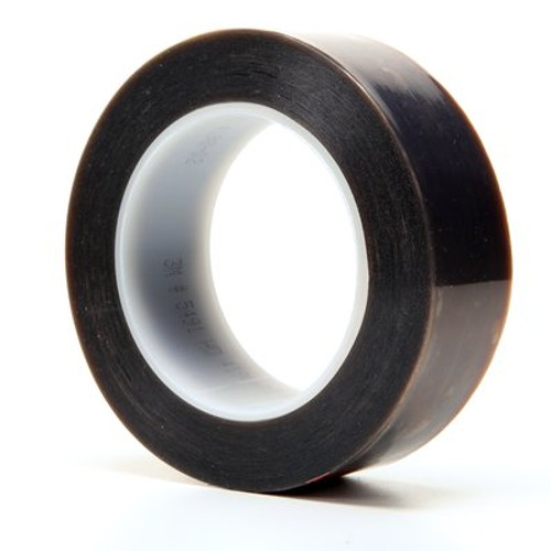 3M™ PTFE Film Tape 5491 Gray, 1-1/2 in x 36 yd 6.7 mil Boxed